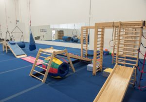 Center of Gymnastics in Miami & Rhythmic Art