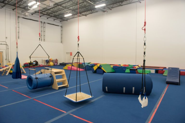 Center of Gymnastics in Miami & Rhythmic Art